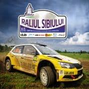 Raliul Sibiului 2020 revine pe macadam!