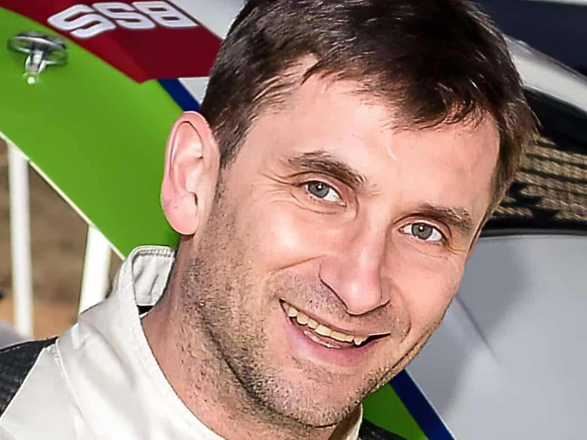 """Bogdan Marișca, pilot Napoca Rally Academy: """"Frumuseţea Raliului Sibiului este data, fără doar și poate, de traseul pe macadam"""""""