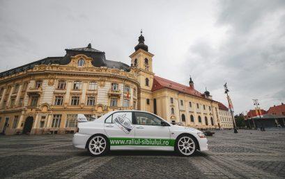 Sibiul fascinant – o destinaţie completă și sigură, la Raliul Sibiului 2020!