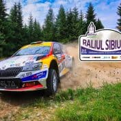 Pregătirile pentru Raliul Sibiului 2021 au intrat în linie dreaptă