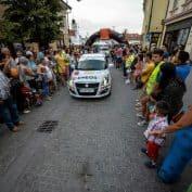 Cele mai spectaculoase momente, la Raliul Sibiului 2021